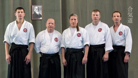 Амурская Областная Общественная Спортивная Организация «Семь самураев»