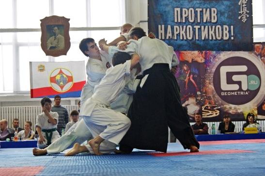 Фестиваль РСБИ