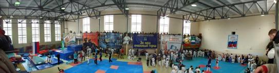 айкидо-айкикай Благовещенск, Белогорск