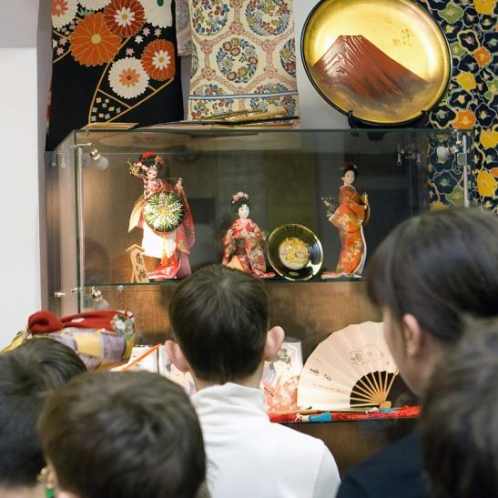 музей японской культуры