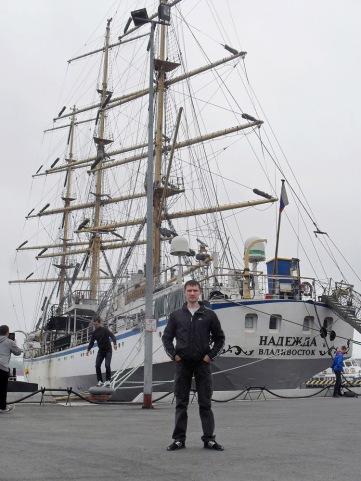 Айкидо семинар во Владивостоке 2013
