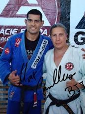 Семинар с Максом Карвальо