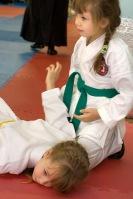 Детский семинар на 6 и 7 Кю