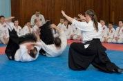 Айкидо Детский семинар 10 Кю