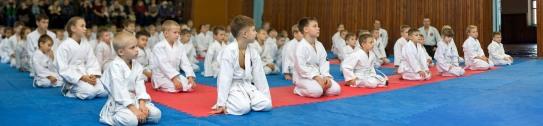 Детский семинар для 11 Кю