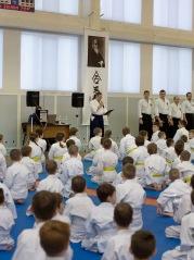 Детский квалификационный экзамен, Благовещенск