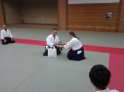 Тренировка в г. Ниигата