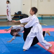 I Фестиваль «Айкидо на Амуре – 2015»