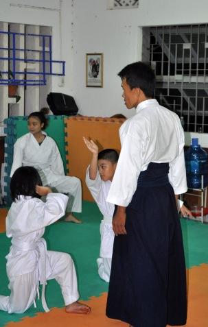 Айкидо во Вьетнаме