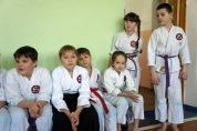 Айкидо Благовещенск, Показательные выступления в школе № 7