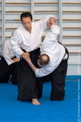 Семинар Кацурады Эйджи
